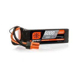 Spektrum Smart LiPo 22.2V 5000mAh 100C IC5 - 1