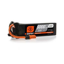 Spektrum Smart LiPo 22.2V 5000mAh 50C IC5 - 1