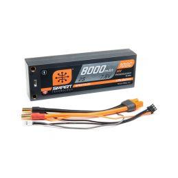Spektrum Smart LiHV 7.6V 8000mAh 100C HC - 1