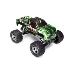 Traxxas Stampede 1:10 RTR zelený - 1