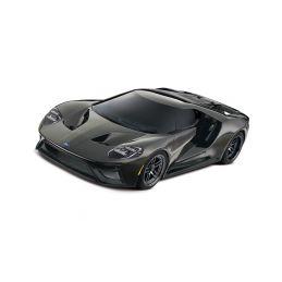 Traxxas Ford GT 1:10 TQi RTR černý - 1
