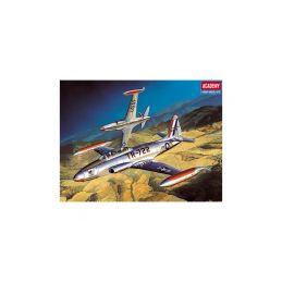 Academy Lockheed T-33A Shootingstar (1:48) - 1