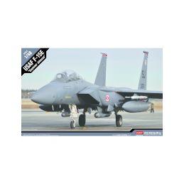 Academy McDonnell F-15E Seymour Johnson (1:48) - 1