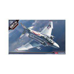 Academy McDonnell F-4J USN VF-102 Diamondbacks (1:48) - 1