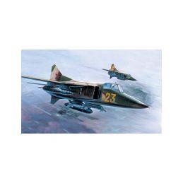 Academy MiG-27 Flogger-D (1:72) - 1