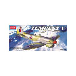 Academy Hawker Tempest V (1:72) - 1