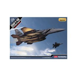 Academy McDonnell F-15E USAF 333. Squadron (1:72) - 1