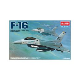 Academy Lockheed F-16 (1:144) - 1