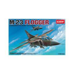 Academy MiG-23 Flogger (1:144) - 1