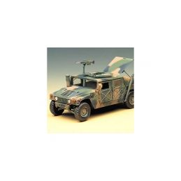 Academy M-1025 Armored Carrier (1:35) - 1