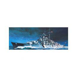 Academy Tirpitz (1:800) - 1