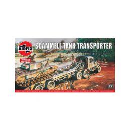 Airfix Scammell Tank Transporter (1:76) (Vintage) - 1