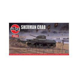 Airfix Sherman Crab (1:76) (Vintage) - 1
