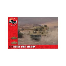 Airfix Tiger 1 Early Production Version (1:35) - 1