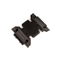 Axial ochranná deska centrální převodovky: SCX10III - 1