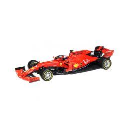 Bburago Ferrari SF90 1:18 #16 Leclerc - 1
