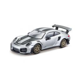 Bburago Porsche 911 GT2 RS 1:43 černá - 1