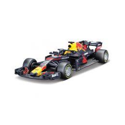 Bburago Red Bull Racing RB14 1:43 #33 Verstappen - 1