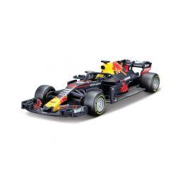 Bburago Red Bull Racing RB14 1:43 #3 Ricciardo - 1