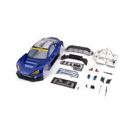 Killerbody karosérie 1:10 Subaru BRZ Sport modrá - 1