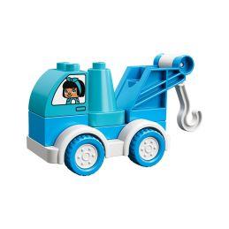 LEGO DUPLO - Odtahové autíčko - 1