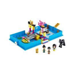 LEGO Disney - Mulan a její pohádková kniha dobrodružství - 1