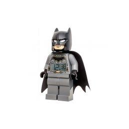 LEGO hodiny s budíkem DC Super Heroes Batman - 1
