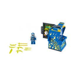 LEGO Ninjago - Jayův avatar - arkádový automat - 1