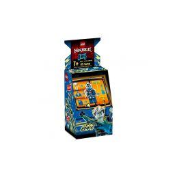 LEGO Ninjago - Jayův avatar - arkádový automat - 2