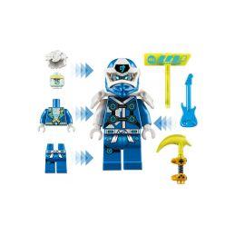 LEGO Ninjago - Jayův avatar - arkádový automat - 3