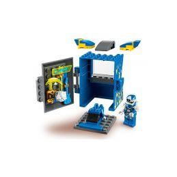 LEGO Ninjago - Jayův avatar - arkádový automat - 4