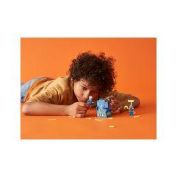 LEGO Ninjago - Jayův avatar - arkádový automat - 7