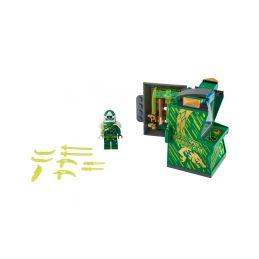 LEGO Ninjago - Lloydův avatar - arkádový automat - 1