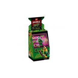 LEGO Ninjago - Lloydův avatar - arkádový automat - 2