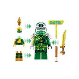 LEGO Ninjago - Lloydův avatar - arkádový automat - 3