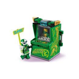 LEGO Ninjago - Lloydův avatar - arkádový automat - 4