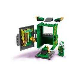 LEGO Ninjago - Lloydův avatar - arkádový automat - 7