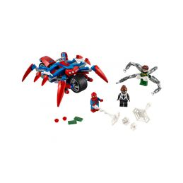 LEGO Super Heroes - Spider-Man vs. Doc Ock - 1