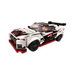 LEGO Speed Champions - Nissan GT-R NISMO - 1