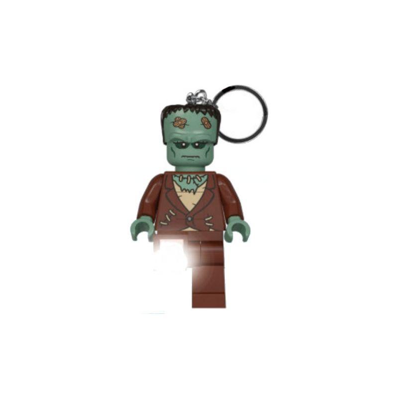 LEGO svítící klíčenka - Monstrum - 1