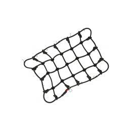 Robitronic poutací síť s háčky 19x12cm černá - 1