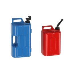 Robitronic kanystr na benzín a vodu - 1