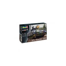 Revell SPz Marder 1A3 (1:72) - 1