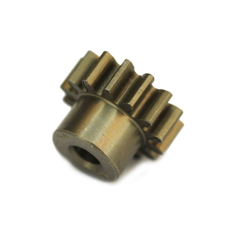 Robitronic pastorek 14T 32DP 3.17mm HD - 1