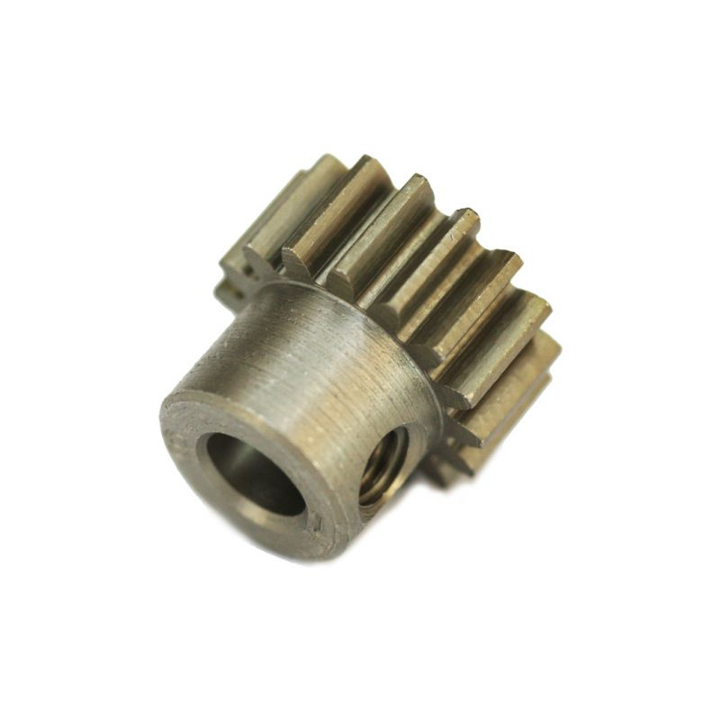 Robitronic pastorek 16T 32DP 5mm HD - 1