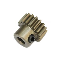Robitronic pastorek 17T 32DP 5mm HD - 1