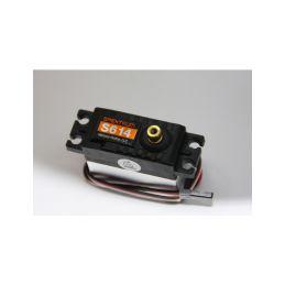 Spektrum servo S614 MG WP 23T - 1