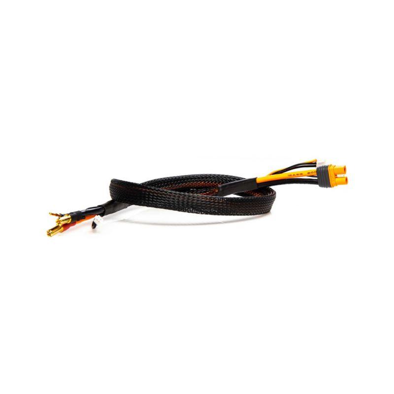 Spektrum nabíjecí kabel IC3 SMART s 5mm kolíky - 1