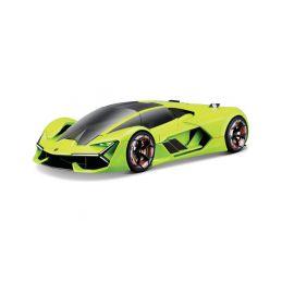 Bburago Plus Lamborghini Terzo Millennio 1:24 zelená - 1