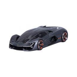 Bburago Plus Lamborghini Terzo Millennio 1:24 šedá - 1